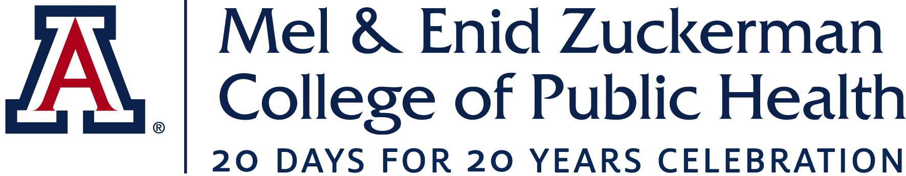 20th Anniversary Gala Event | College of Public Health | Home