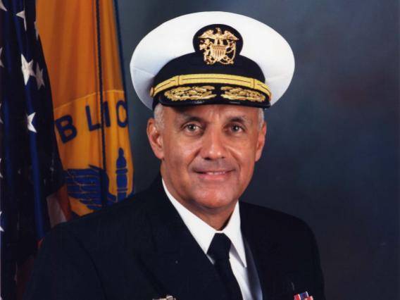 Dr. Richard Carmona, M.D., M.P.H., FACS